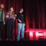 TEDX UNINA nuove tecnologie dell'arte